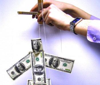 Экспресс-курс: Как научиться управлять своими деньгами