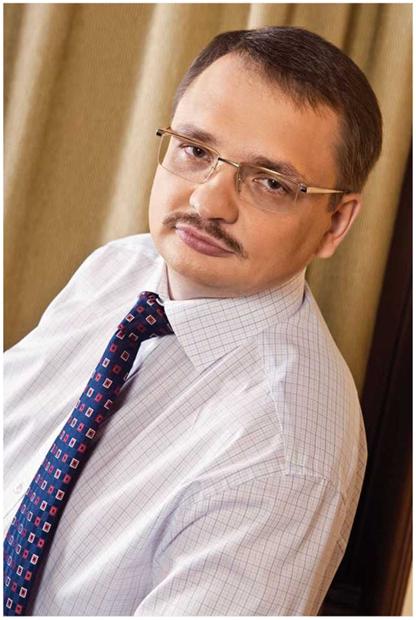 Elma в ЗСКБ
