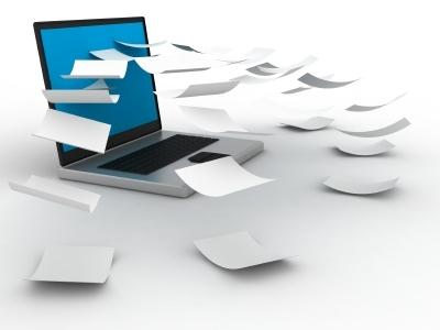 Directum: Электронный архив финансовых документов 2.3 Новая версия!